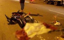 TP.HCM: Va chạm với xe container, nam thanh niên tử vong tại chỗ, cô gái đi cùng nhập viện nguy kịch