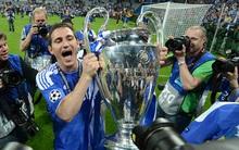 Huyền thoại Chelsea Frank Lampard giải nghệ