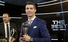 6 chiếc đồng hồ trị giá 1,6 tỷ mất tích bí ẩn trong đêm Gala FIFA