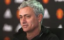 """Mourinho: """"Man Utd mới là đội bóng vĩ đại nhất nước Anh"""""""