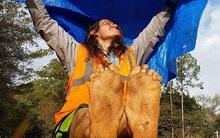 Nhà hoạt động vì môi trường bị xe cán chết trong hành trình chân trần đi xuyên nước Mỹ