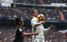 Ronaldo tái hiện tuyệt kỹ ảo diệu của Ronaldinho