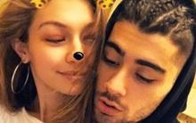 Chỉ với 1 từ, Zayn đã khiến mọi trái tim tan chảy vì tình yêu ngọt ngào dành cho Gigi Hadid