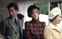 Chỉ vài tuần sau đám cưới cổ tích, Công nương Diana đã muốn cứa cổ tay tự vẫn vì nỗi ám ảnh với tình địch Camilla