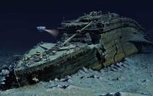 Lần đầu tiên trong lịch sử tất cả mọi người đều có cơ hội trực tiếp ngắm nhìn xác tàu Titanic dưới lòng đại dương