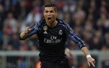 Ronaldo lập cú đúp, Real Madrid lội ngược dòng trước Bayern Munich