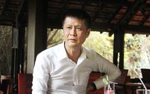 Đạo diễn Lê Hoàng muốn phán xử tội ấu dâm đến cùng trên màn ảnh