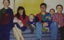 Vụ án chấn động nước Mỹ: Mẹ trầm cảm dìm chết 5 con, bị phạt chung thân rồi lại được tuyên trắng án
