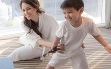 """MC Quỳnh Chi trải lòng sau 2 năm giành quyền nuôi con: """"Mẹ phải chọn giữa 1 bên là được gần con, 1 bên là tương lai của con. Và mẹ đã chọn"""""""
