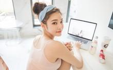 Ngày nào cũng phải làm việc với máy tính thì nên học ngay bí kíp thư giãn mắt sau đây