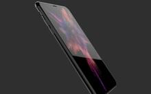 Ngắm ý tưởng iPhone 8 dễ thành sự thật nhất, bạn sẽ mê mệt bởi vẻ đẹp mĩ miều này