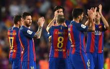 Ngược dòng trong cơn mưa bàn thắng, Barca vẫn ngậm ngùi nhìn Real vô địch