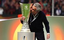 Những kỷ lục đáng nể sau chức vô địch Europa League của Man Utd