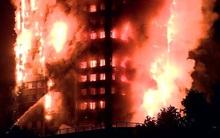 """""""Tôi bị kẹt, tôi sẽ chết vì ngạt"""", lời kêu cứu qua Twitter của một người phụ nữ trong vụ cháy tháp 27 tầng tại London"""