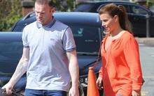 Vợ Rooney tháo 2 nhẫn cưới và đính hôn trị giá 13 tỷ