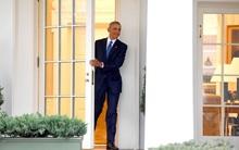 Gia đình Tổng thống Barack Obama chính thức rời Nhà Trắng, tạm biệt ngôi nhà gắn bó suốt gần thập kỷ