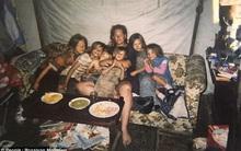 Ký ức kinh hoàng của cô gái bị cha dượng bắt cóc làm nô lệ tình dục suốt 19 năm ròng