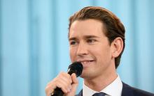 Chân dung ứng cử viên Thủ tướng Áo: trẻ trung, thần thái ngời ngời lại sở hữu vẻ ngoài đẹp xuất sắc