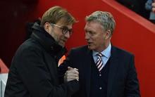 Jurgen Klopp đã từ chối dẫn dắt Man Utd như thế nào?