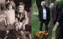 Chuyện về những bó hoa bí ẩn được đặt trước mộ của cậu bé 12 tuổi xấu số suốt 70 năm