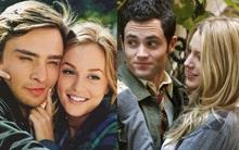 """12 cặp đôi """"Gossip Girl"""" được fan phát cuồng: Người là tường thành, kẻ tốt nhất đừng yêu nhau!"""