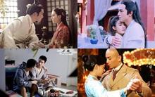4 kiểu yêu lạ lùng của các chàng nam chính trong phim truyền hình Hoa Ngữ