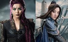 Hàng loạt diễn viên xứ Trung cố chấp đóng phim Hollywood, vì sao chứ?