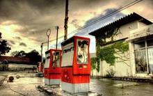 Trạm xăng của người cao tuổi: Số phận những cây xăng hoang phế tại Nhật bản sẽ đi về đâu?
