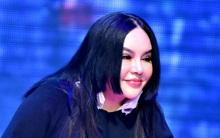 Diva U55 đình đám Trung Quốc mặt cứng đờ, biến dạng khiến netizen phát hoảng
