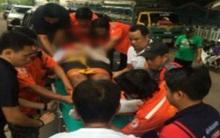 Thái Lan: Quá stress vì bị bắt quả tang ăn trộm tiền của bạn học, nam sinh lớp 11 nhảy lầu 4 tự tử