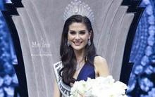 Nhan sắc quyến rũ của người đẹp lai vừa đăng quang Hoa hậu Hoàn vũ Thái Lan