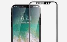iPhone 8 lộ ảnh không viền màn hình đẹp chất ngất, cảm biến vân tay đặt ở nơi không tưởng