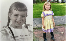 Suốt 67 năm đã có 19 người trên khắp nước Mỹ mặc chiếc váy này, lý do phía sau sẽ khiến bạn xúc động