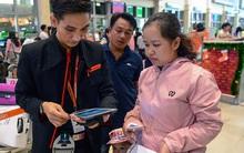 Check in lưu động, phân loại hành khách làm thủ tục để giảm ùn tắc đường hàng không