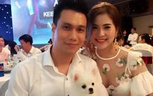 Đây là câu trả lời của Việt Anh sau tin đồn rạn nứt với bà xã xinh như hot girl