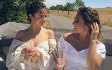 Gắn bó gần 10 năm, sẵn sàng hiến thận cho nhau - Ở đời ai cũng mong có tình bạn như Selena và Francia!