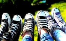 Chọn 1 đôi giày Converse để đọc tính cách của mỗi người