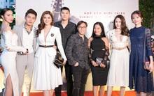 """Sau giải Hoa hậu, Huỳnh Tiên bất ngờ lấn sân ca hát và rủ toàn """"trai xinh gái đẹp"""" tham gia MV"""