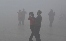 Những bức ảnh sẽ khiến bạn rùng mình trước thực trạng ô nhiễm môi trường trên toàn thế giới