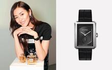 BST đồng hồ của 4 chân dài Victoria's Secret Trung Quốc: Người đồ sộ cả tỷ đồng, người hiếm hoi chỉ diện hoài một mẫu