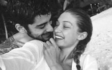 Có ai như Gigi Hadid - hẹn hò xem phim với bạn trai mà toàn... ngủ gục giữa chừng