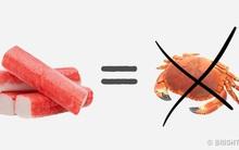 Bạn thực sự đã ăn những gì bên trong các loại đồ ăn nổi tiếng này?