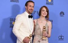 """Thắng lớn tại Quả Cầu Vàng, liệu """"La La Land"""" sẽ tiếp tục càn quét Oscar 2017?"""