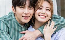 """""""Yoona"""" sẽ không vui đâu: Ji Chang Wook lại đi ôm ấp gái xinh cực tình tứ như này!"""
