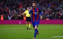 Messi, sự vĩ đại của anh vốn đã là điều phi thường trong bóng đá