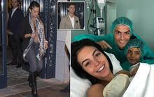 Cộng đồng mạng chúc mừng Ronaldo đón con thứ tư