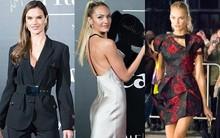 """Chưa cần mặc nội y khoe da thịt, dàn thiên thần Victoria's Secret đã đẹp hút hồn như """"búp bê Barbie sống"""""""