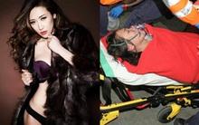 Mẫu nữ Hồng Kông gây chấn động dư luận khi livestream màn lao xuống biển tự tử