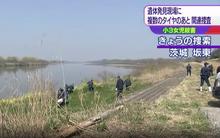 Mặc dù có ít xe cộ qua lại nhưng cảnh sát Nhật phát hiện nhiều vết lốp ô tô gần nơi tìm thấy thi thể bé gái Việt