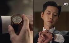Man To Man 2017: Park Hae Jin diện toàn đồ cao cấp, Kim Min Jung chỉ khiêm tốn với đồ hiệu bình dân